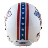 Marshall Thundering Herd Patriotic Schutt XP Mini Helmet - Alternate 1 Back