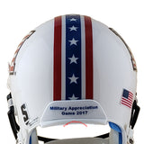 Marshall Thundering Herd Patriotic Schutt XP Mini Helmet - Alternate 1