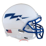 Air Force Falcons Schutt XP Mini Helmet side
