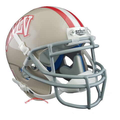 UNLV Rebels Schutt XP Mini Helmet
