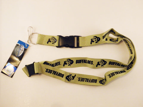 "Colorado Buffaloes 23"" Lanyard"