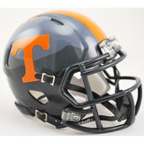 Tennessee Volunteers Riddell Speed Mini Helmet - Smokey Mountain Alternate
