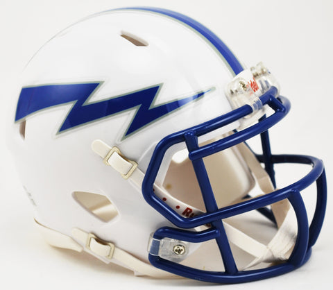Air Force Falcons Riddell Speed Mini Helmet