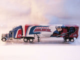Colorado Avalanche 1:80 Tractor Trailer
