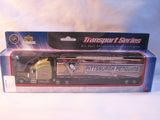Pittsburgh Penguins 1:80 Tractor Trailer