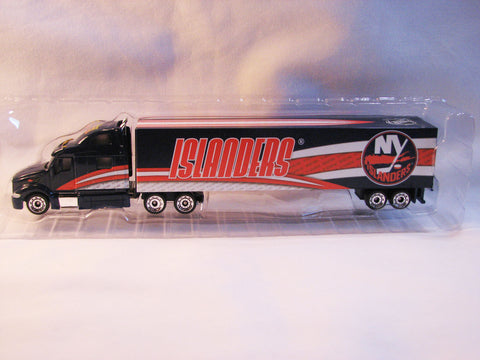 New York Islanders 1:80 Tractor Trailer
