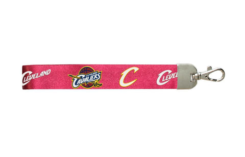 "Cleveland Cavaliers 9"" Wristlet Lanyard"