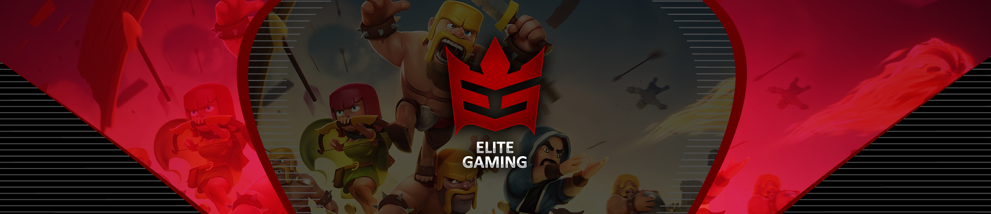 ELITE GAMING