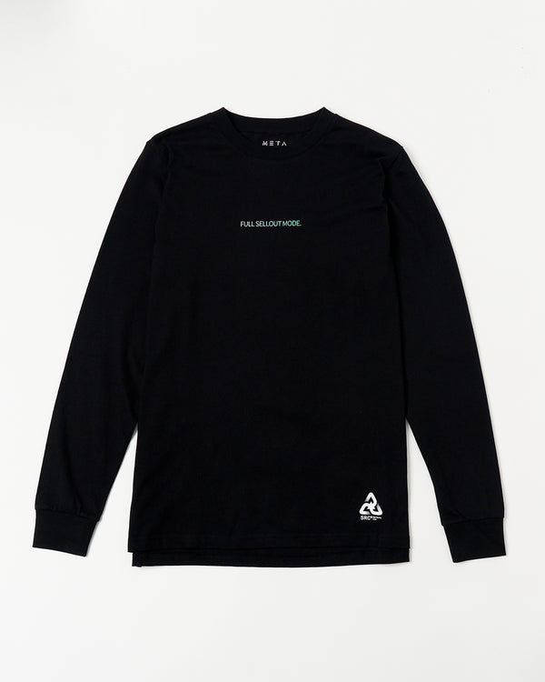 Sellout Mode LS Tee