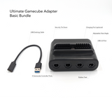 Ultimate GameCube Adapter
