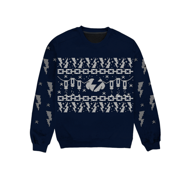 Tempo Storm Ugly Xmas Sweater