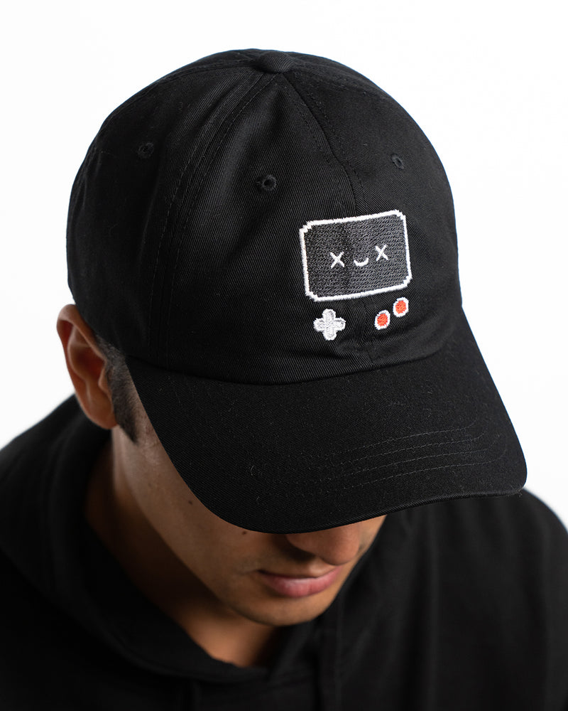 "AngelsKimi ""Game Over"" Dad Hat"