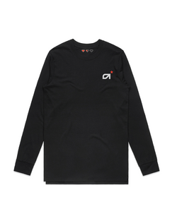 ASTRO Vortex Long Sleeve