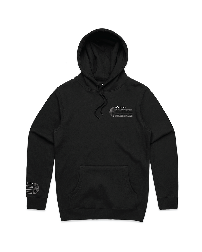 ASTROxMETA - Collab Hoodie