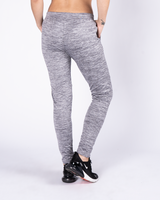 Omi Women's Jogger - Heather Light