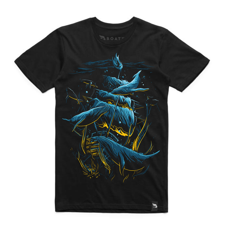 B0aty Ship's Demise Limited Edition Tee
