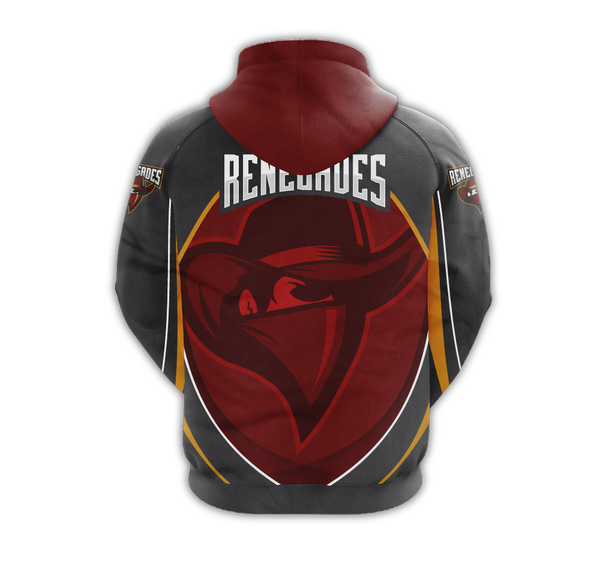"Renegades ""Classic"" Hoodie"