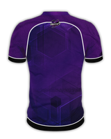 Rectify Esports Jersey - Lilac