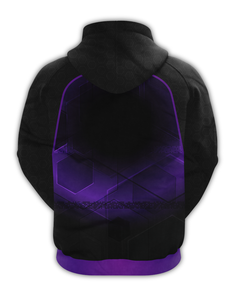 Rectify Pullover Hoodie - Swarm