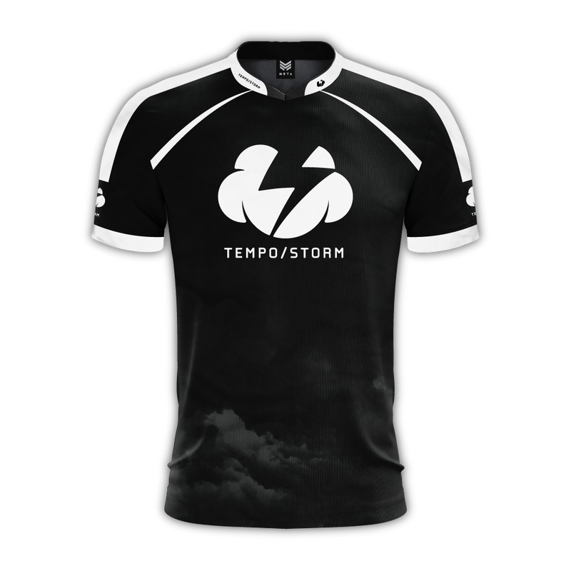 Tempo Storm 2019 Black Jersey