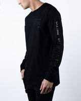 Blackout Framework Long Sleeve