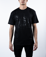 Blackout Optical Release Tee