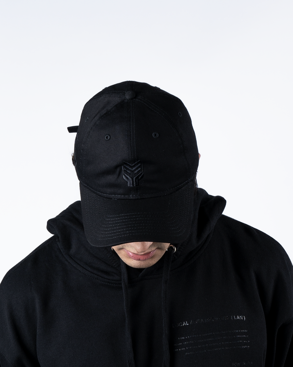 Blackout Reverence Dad Hat