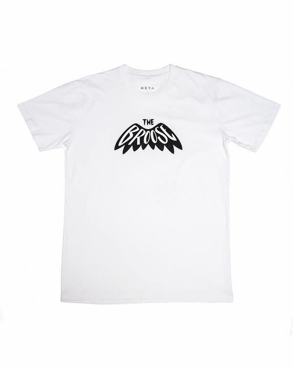 Broose Wings Tee