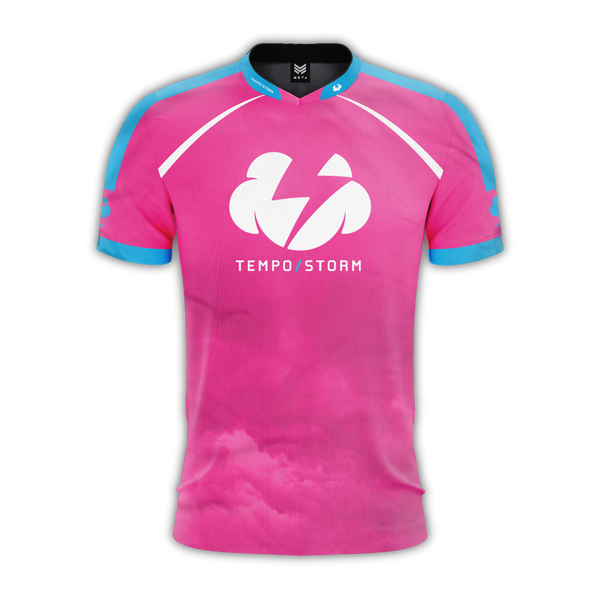 TS 2019 Cotton Candy Jersey