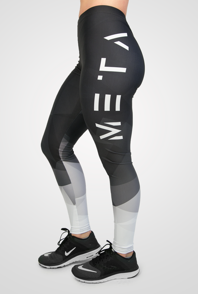 "Meta Threads ""Cubic"" Leggings"