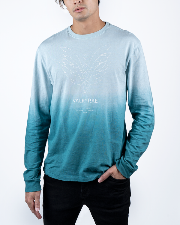 Valkyrae Faded Ascension Long Sleeve