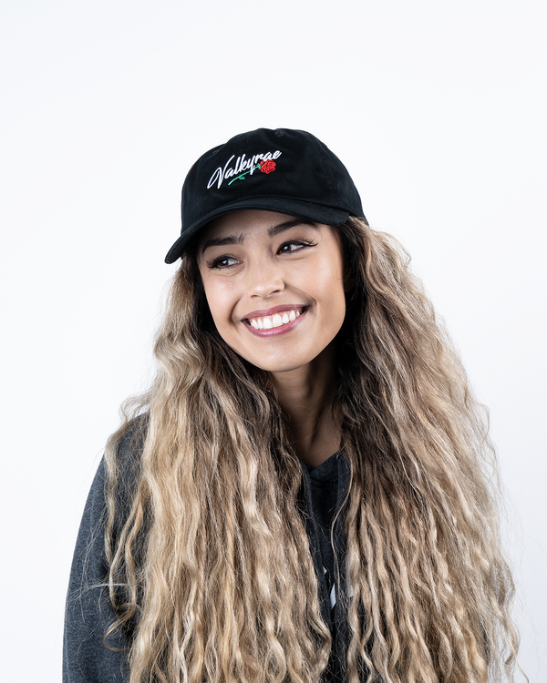 Valkyrae Signature Dad Hat