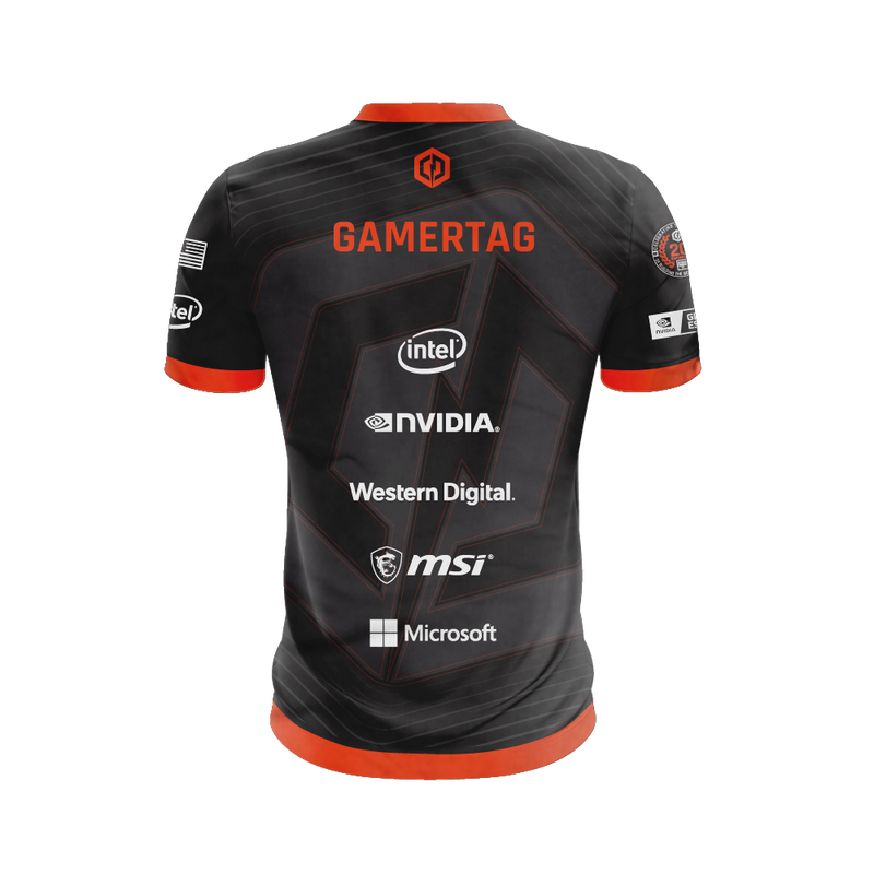 Cyberpower Gaming Male Jersey