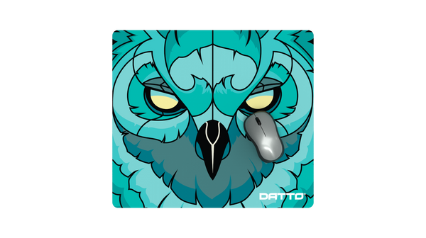 Datto Owl Mousepad