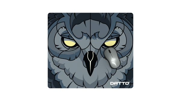 Datto Night Owl Mousepad