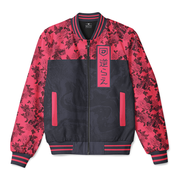 Defy Gaming Bomber Jacket