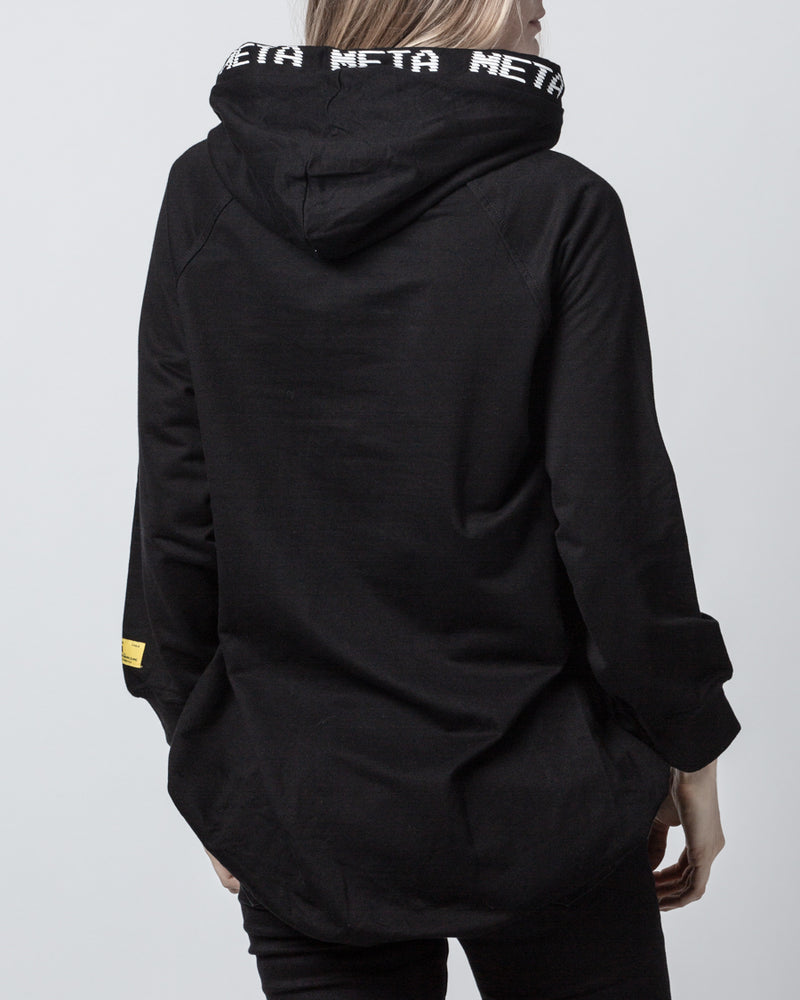 DOS Slouch Hoodie