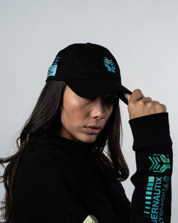 Cybernautix Reverence Dad Hat