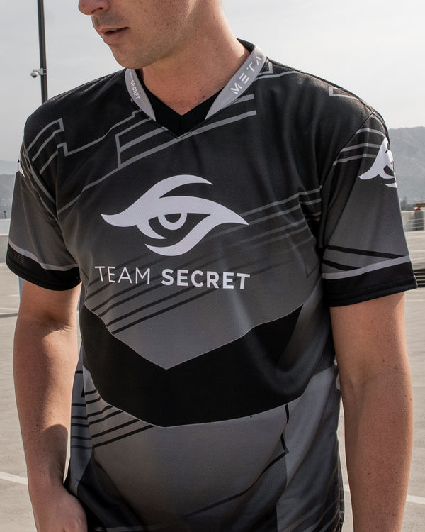 Team Secret Short-Sleeve Jersey