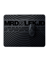 The WMD Mouse Pad