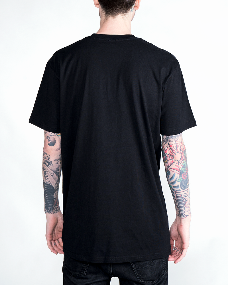 Darkness Blackout Tee