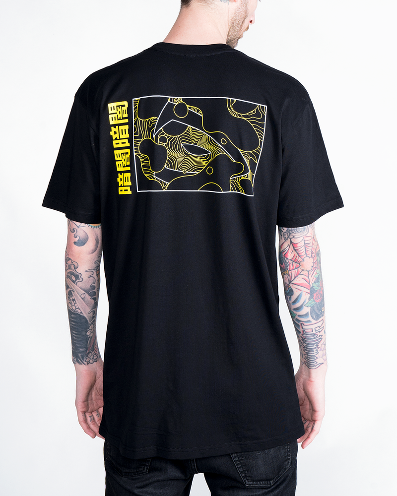 Darkness Topology Tee