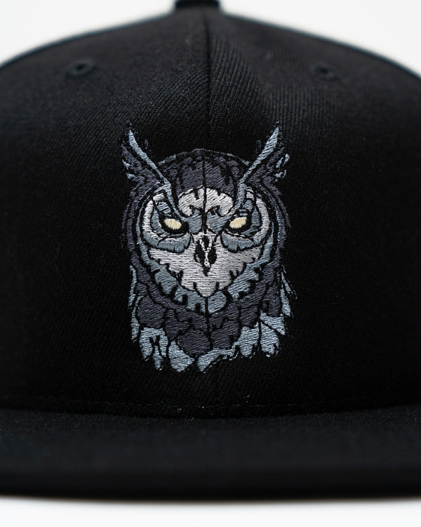 Datto Owl Snapback