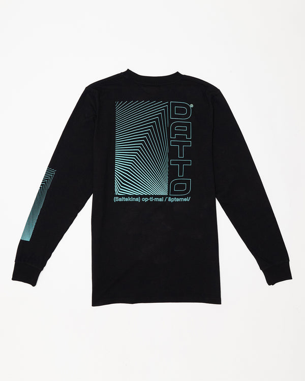 Datto Levels LS Tee