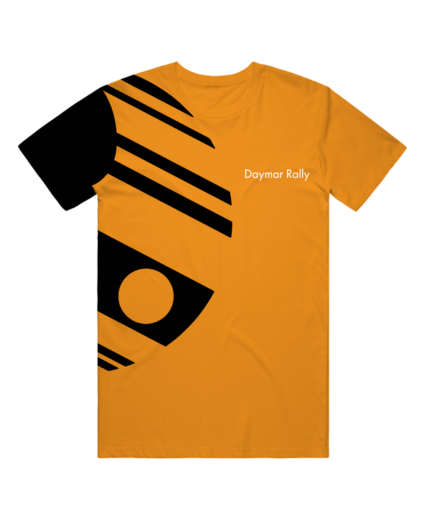 Daymar Rally Burnt Tee