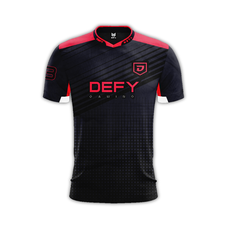 Defy Gaming 2020 Pro Jersey