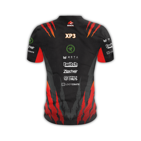 Denial CS:GO Jersey (XP3)