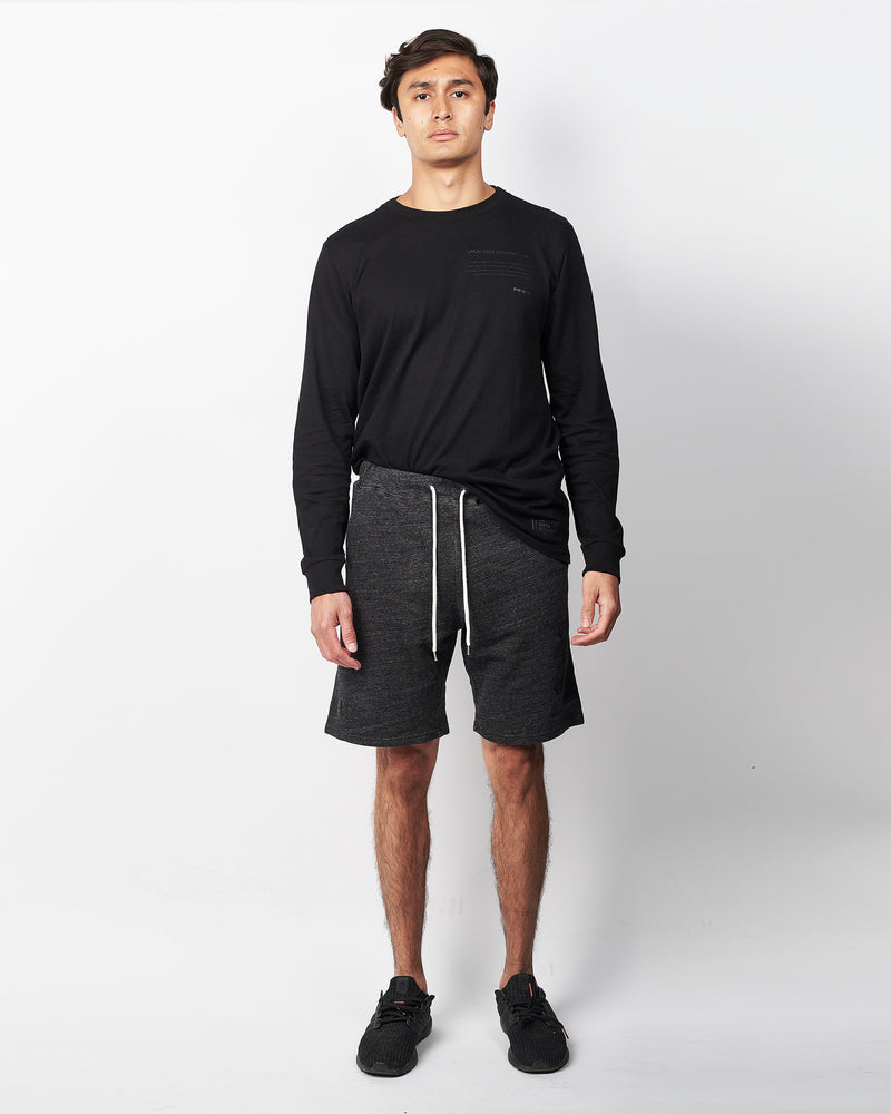 Blackout Labelized Shorts