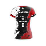 EasternMedia Female Jersey