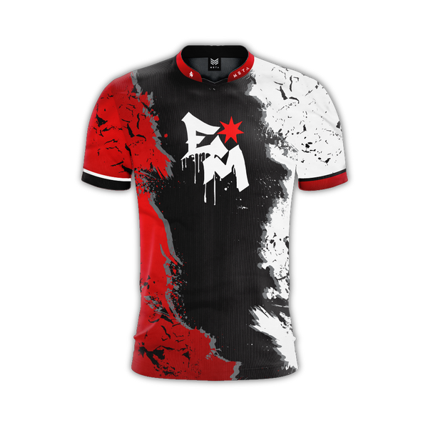 EasternMedia 2018 eSports Jersey
